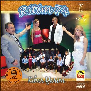 RİTİM 74 - Kibar Yarim