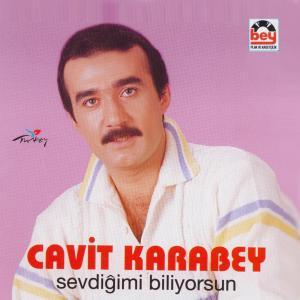 CAVİT KARABEY-Sevdiğimi Biliyorsun