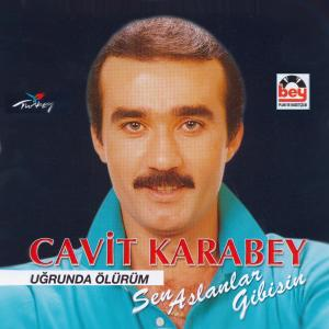 CAV�T KARABEY-U�runda �l�r�m