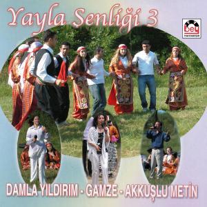 YAYLA �ENL���-3