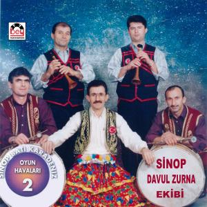 DAVUL ZURNA İLE SİNOP-2
