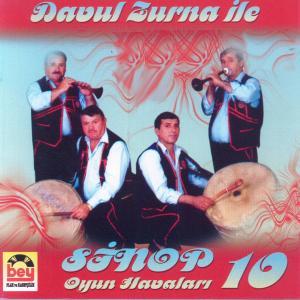 DAVUL ZURNA İLE SİNOP-10
