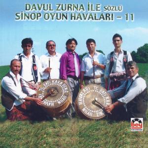 DAVUL ZURNA �LE  S�NOP-11
