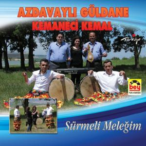 AZDAVAYLI G�LDANE-S�rmeli Mele�im