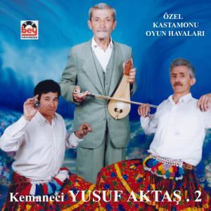 KEMANECİ YUSUF AKTAŞ-2