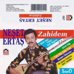 NE�ET ERTA� Zahidem