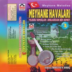 MEYHANE HAVALARI.3-Yıldızlı semalar Anılardan bir demet