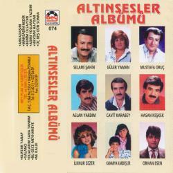 ALTINSESLER ALBÜMÜ