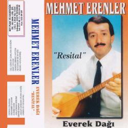 MEHMET ERENLER-Everek dağı