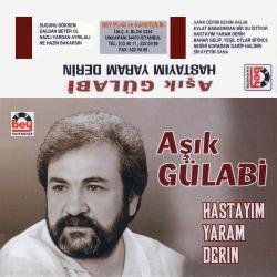 A�IK G�LAB�-Hastay�m yaram derin