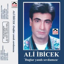 AL� �B�CEK-Da�lar yand� Sevdam�za