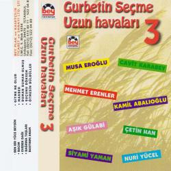 GURBET�N SE�ME UZUN HAVALARI.3