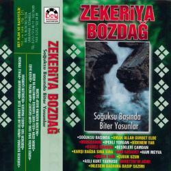 ZEKER�YA BOZDA�-So�uksu Ba��nda