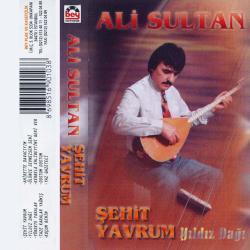 ALİ SULTAN-Şehit yavrum
