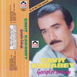 CAV�T KARABEY-Garipler Soka��
