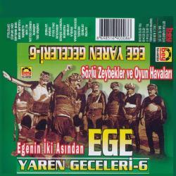 EGE YAREN GECELER�.6