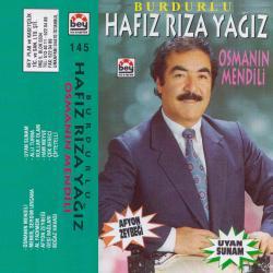 Burdurlu Hafız RIZA YAĞIZ-Osmanın Mendili