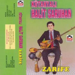 HAL�T SARUHAN-Zarife