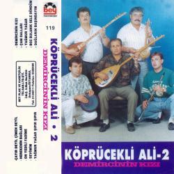 K�PR�CEKL� AL�-Demircinin K�z�