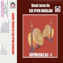 DAVUL ZURNA �LE EGE OYUN HAVALARI.3