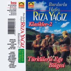 Burdurlu Haf�z RIZA YA�IZ-Klasikler.2