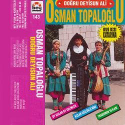 OSMAN TOPALO�LU