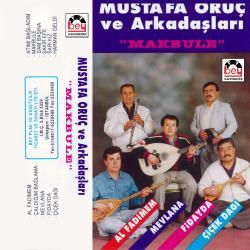 MUSTAFA ORU�-Makbule