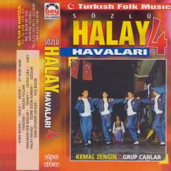 HALAY HAVALARI-4 . SÖZLÜ