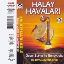 HALAY HAVALARI.6