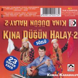 KINA D���N HALAY-2