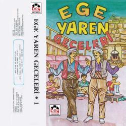 EGE YAREN GECELER�