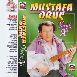 MUSTAFA ORU�-Y�r�k Ali