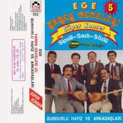 EGE YAREN GECELERİ.5