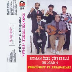 ROMAN �ZEL ��FTETELL�.4