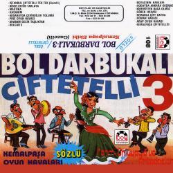 BOL DARBUKALI ÇİFTETELLİ-3