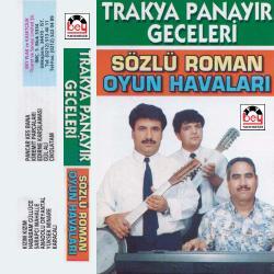 TRAKYA PANAYIR GECELER�