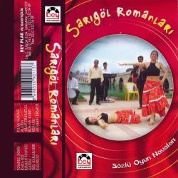 SARIG�L ROMANLARI