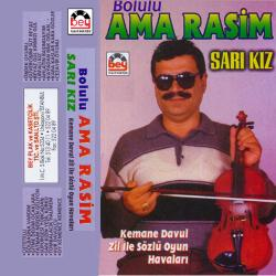 AMA RAS�M-Sar� K�z