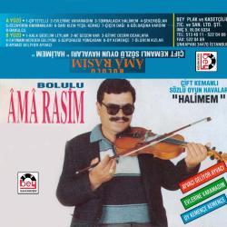 AMA RASİM-Halimem