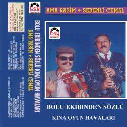 AMA RAS�M-SEBENL� CEMAL-99