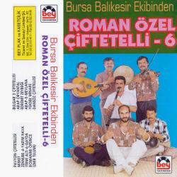 ROMAN �ZEL ��FTETELL�.6