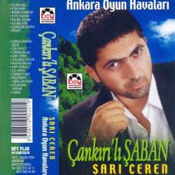 �ANKIRILI �ABAN-Sar� Ceren