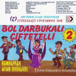 BOL DARBUKALI ÇİFTETELLİ-2