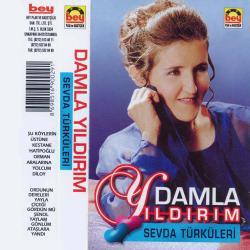 DAMLA YILDIRIM-Sevda Türküleri