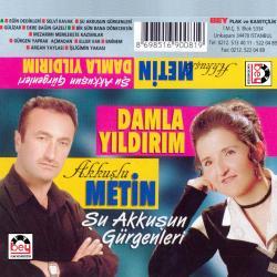 DAMLA YILDIRIM-AKKU�LU MET�N.�u Akku�un G�rgenleri