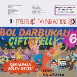 BOL DARBUKALI ÇİFTETELLİ-6
