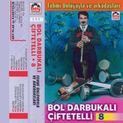 BOL DARBUKALI ÇİFTETELLİ-8