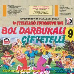 BOL DARBUKALI ÇİFTETELLİ-9