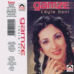 GAMZE-�ayla Beni