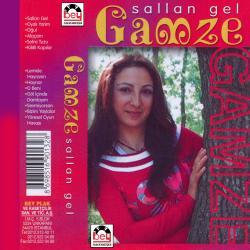 GAMZE-Sallan Gel